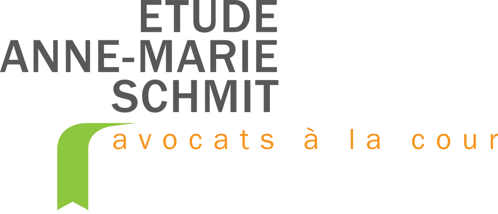 Etude Anne-Marie Schmit